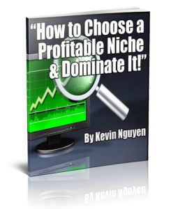How To Choose A Profitable Niche and Dominating It clickfunnels bonus